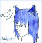 Takius-san